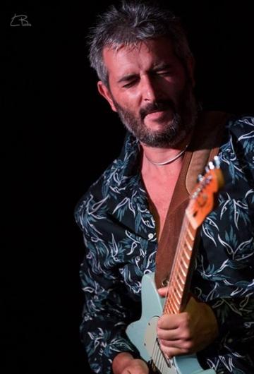 Luca Bertone