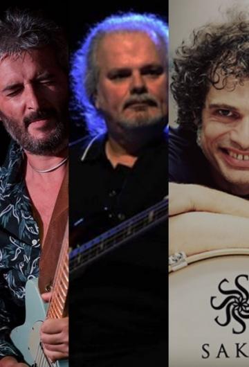 Luca Bertone Band